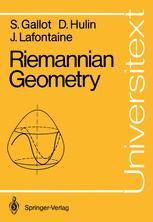 Riemannian Geometry
