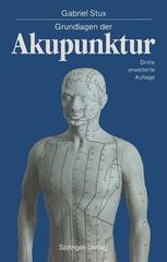 Grundlagen der Akupunktur