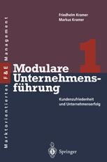 Modulare Unternehmensführung 1