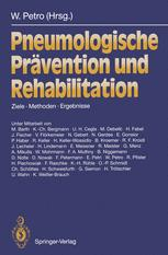 Pneumologische Prävention und Rehabilitation