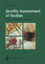 Quality Assessment of Textiles
