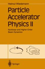 Particle Accelerator Physics II