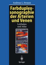 Farbduplexsonographie der Arterien und Venen