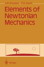 Elements of Newtonian Mechanics