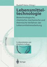 Lebensmitteltechnologie