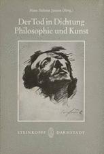 Der Tod in Dichtung, Philosophie und Kunst
