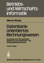 Datenbankorientiertes Rechnungswesen