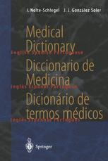 Medical Dictionary / Diccionario de Medicina / Dicionário de termos médicos