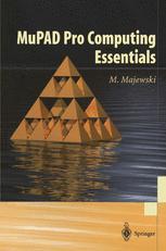 MuPAD Pro Computing Essentials