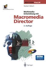 Multimedia-Entwicklung mit Macromedia Director