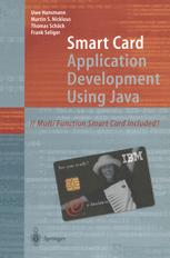 Smart Card Application Development Using Java