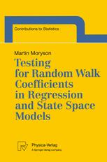 Testing for Random Walk Coefficients in Regression and State Space Models