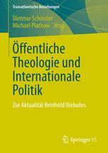 Öffentliche Theologie und Internationale Politik