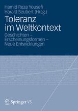 Toleranz im Weltkontext