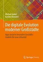 Die digitale Evolution moderner Großstädte