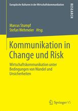 Kommunikation in Change und Risk
