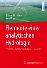 Elemente einer analytischen Hydrologie