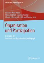 Organisation und Partizipation