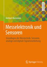 Messelektronik und Sensoren