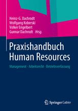Praxishandbuch Human Resources