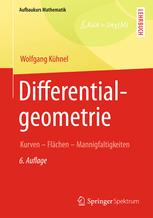 Differentialgeometrie