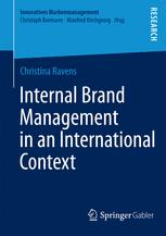 Internal Brand Management in an International Context