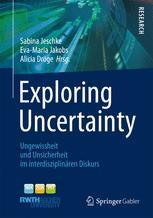 Exploring Uncertainty