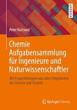 Chemie Aufgabensammlung für Ingenieure und Naturwissenschaftler