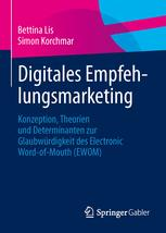 Digitales Empfehlungsmarketing