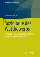 Soziologie des Wettbewerbs