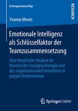 Emotionale Intelligenz als Schlüsselfaktor der Teamzusammensetzung