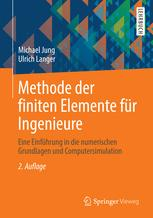 Methode der finiten Elemente für Ingenieure