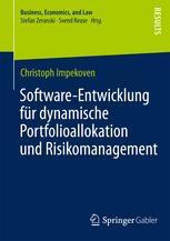 Software-Entwicklung für dynamische Portfolioallokation und Risikomanagement