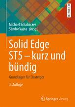 Solid Edge ST5 - kurz und bündig