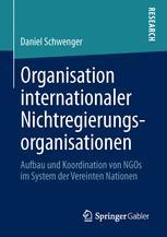 Organisation internationaler Nichtregierungsorganisationen