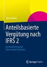 Anteilsbasierte Vergütung nach IFRS 2