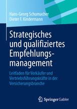 Strategisches und qualifiziertes Empfehlungsmanagement