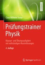 Prüfungstrainer Physik