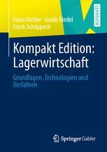 Kompakt Edition: Lagerwirtschaft