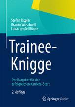 Trainee-Knigge