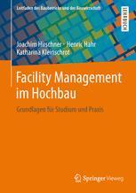 Facility Management im Hochbau