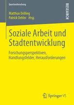 Soziale Arbeit und Stadtentwicklung