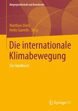 Die internationale Klimabewegung