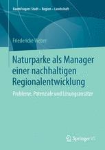 Naturparke als Manager einer nachhaltigen Regionalentwicklung