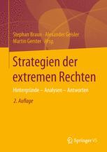 Strategien der extremen Rechten