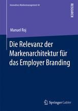 Die Relevanz der Markenarchitektur für das Employer Branding