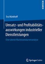 Umsatz- und Profitabilitätsauswirkungen industrieller Dienstleistungen