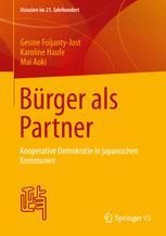 Bürger als Partner