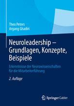 Neuroleadership - Grundlagen, Konzepte, Beispiele