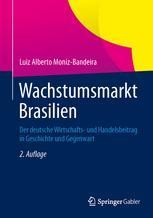 Wachstumsmarkt Brasilien